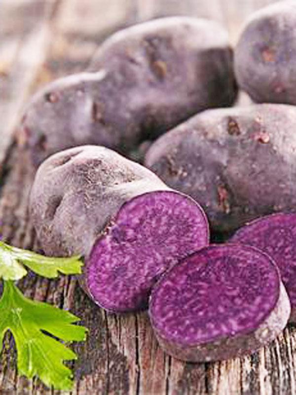 Patate Violet Blue 1Kg